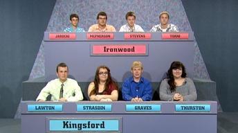 3506 Ironwood vs Kingsford