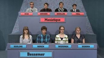 3523 Manistique vs Bessemer