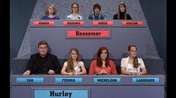 3532 Bessemer vs Hurley
