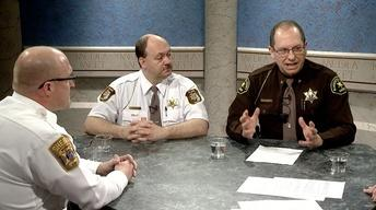 First Term U.P. Sheriffs