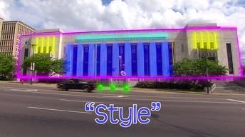 Style in Architecture