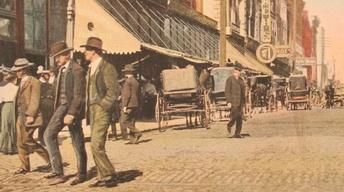 Nashville: The 20th Century in Photographs Volume 1