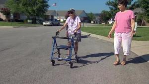 Aging Matters: Caregiving