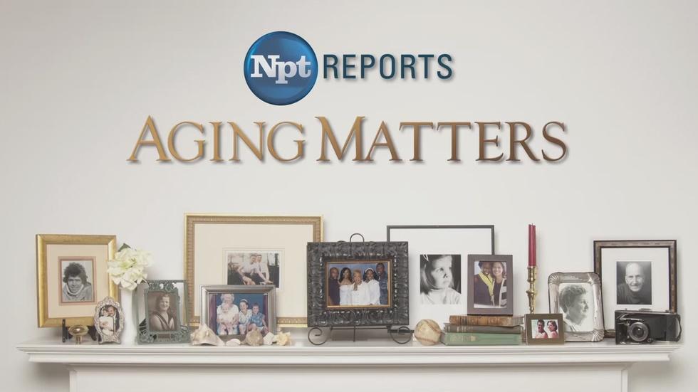 Aging Matters Promo image