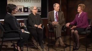 Healthy Aging Panel Discussion | Aging Matters | NPT Reports