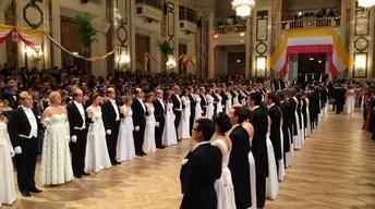 #108-Bare Feet With Mickela Mallozzi | Waltzing in Vienna