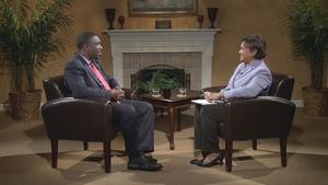 Dr. Shawn Joseph | Nov 13, 2016 | One On One