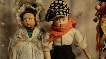 Worthington Doll Museum