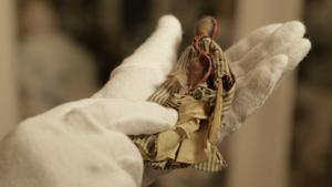 Worthington Doll Museum, Donna Collins, Liz Roberts