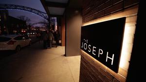 The Joseph Hotel, Urban Landscapes, Longford, Jason Wolff