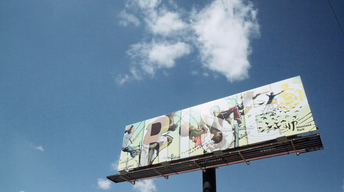 Weinland Park Billboard Project