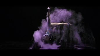 BalletMet's Becoming Violet