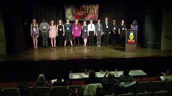 Ohio Poetry Out Loud
