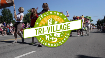 Columbus Neighborhoods: Tri-Village Preview