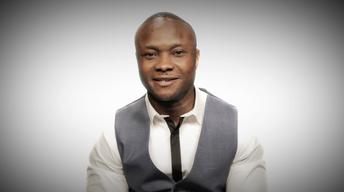 New Americans Short Stories: Emmanuel Olawale