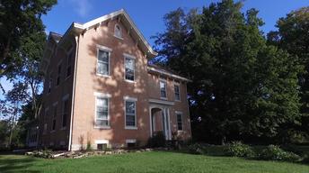 Zenus Jackson House