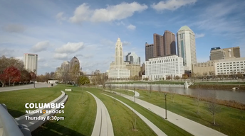 Downtown Columbus Preview