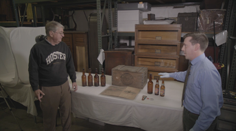 Extended Web Exclusive: From the Vault - Hoster Brewing Co.