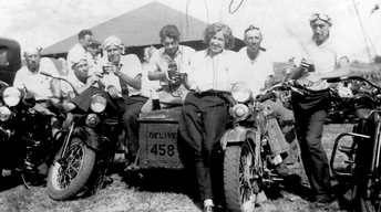 A.D. Farrow Co. Harley-Davidson