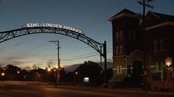 King-Lincoln District Challenges