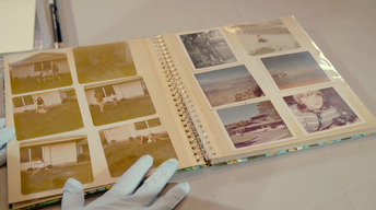 How to Archive Historic Photos