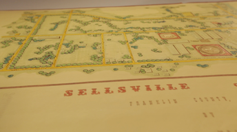 Web Exclusive: Sellsville Map