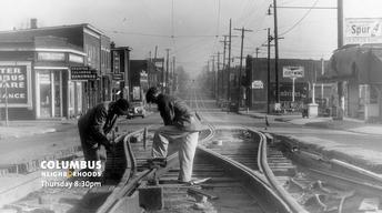 Columbus by Rail Preview