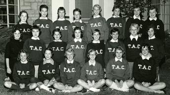 High School Fraternities and Sororities