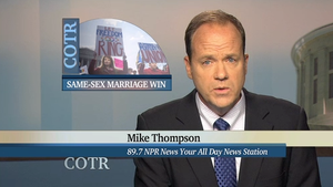 Same-Sex Marriage Legalized, City Hall Probe Grows