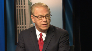 Ted Strickland Holds Out Hope, Ohio Could Seal Trump's Fate