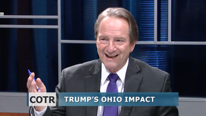 What the Trump Transition Means for Ohio