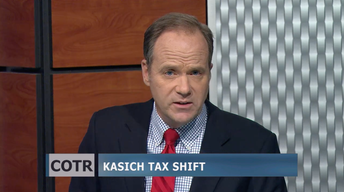 Governor Kasich's Tax Shift Plan