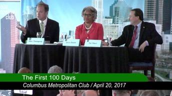 Local U.S. Reps Weigh In On Donald Trump's First 100 Days
