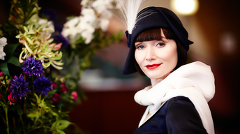 Miss Fisher's Murder Mysteries: Cocaine Blues Preview