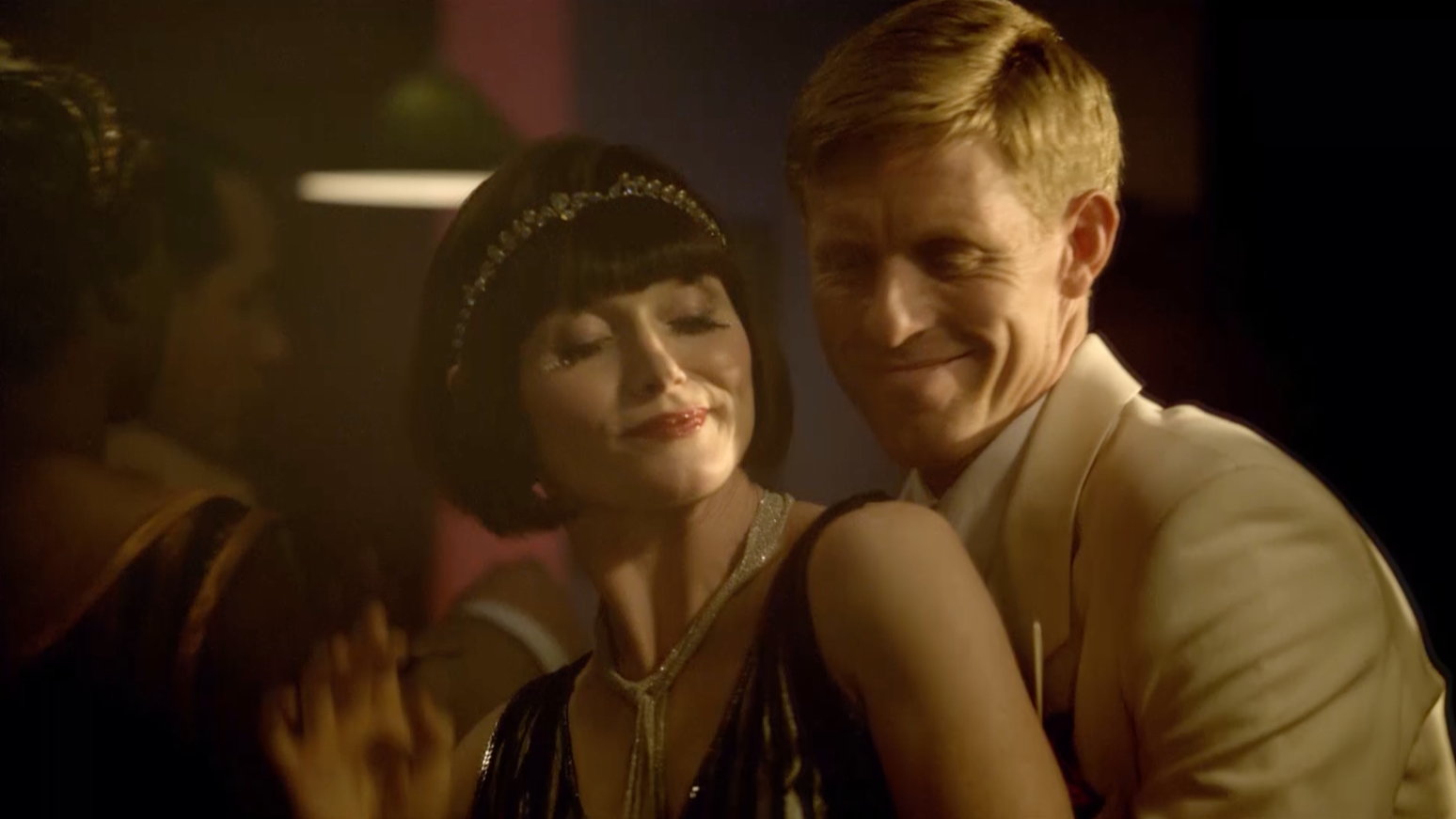 Miss Fisher's Murder Mysteries: The Green Mill Murder