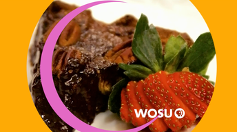 Cooking Shows Saturdays on WOSU TV