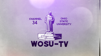 WOSU TV Logos Through The Years