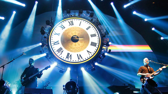 Brit Floyd Space & Time: Live In Amsterdam Preview
