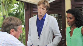 Death in Paradise: Season 3, Episode 8 Preview
