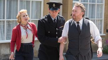 Father Brown: The Resurrectionists Preview