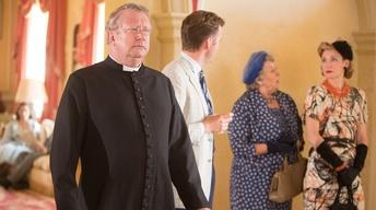 Father Brown: The Wrath of Baron Samdi Preview