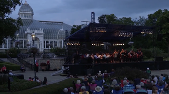 Midsummer Night's Music: ProMusica at Franklin Park Preview
