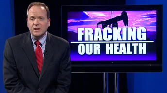 Health Sciences Frontiers: Fracking Our Health Preview