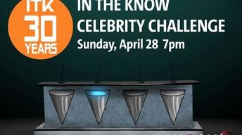 In the Know Celebrity Challenge