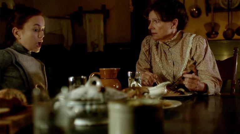 Anne Of Green Gables Pbs