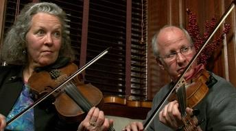 From Dublin to Decatur: Irish Music at Marlay House