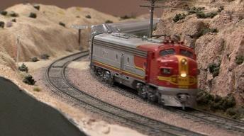 Model Trains – The Piedmont Division