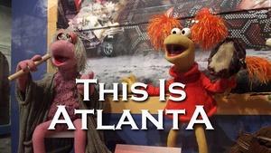 This is Atlanta, December 2015