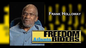 freedom Riders - Frank Holloway