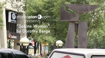 Atlanta Public Art: Sabine Woman